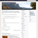 Desire WordPress Theme